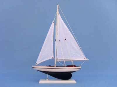 Pacific Sailer Black 17