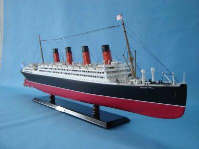 RMS Mauretania Limited 40