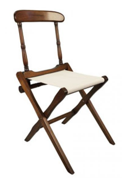 Cadets Chair 37