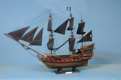 Captain Kidds Adventure Galley Limited 36 - Black Sails