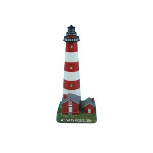 Assateague Lighthouse Decoration 7\