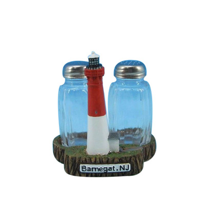 Barnegat Lighthouse Salt and Pepper Shakers 4