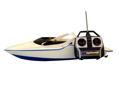 Century RC Speed Boat 29