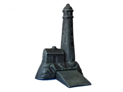 Seaworn Lighthouse Door Wedge 8