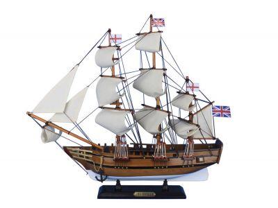 HMS Beagle 20