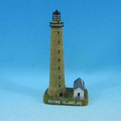 Boone Island Lighthouse Decoration 7