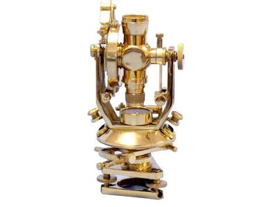 Brass Theodolite 10
