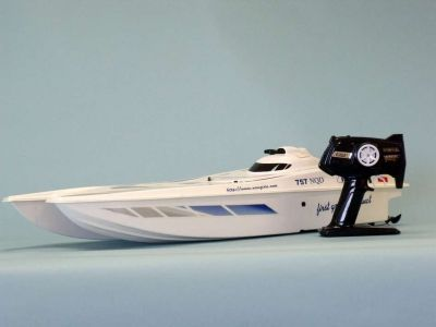 Admiral RC Speed Boat 40