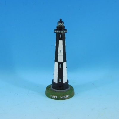 Cape Henry Lighthouse Decoration 7