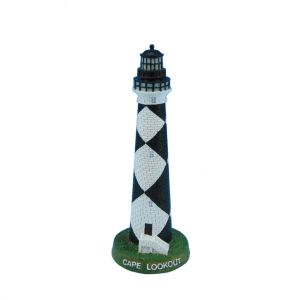 Cape Lookout Lighthouse Decoration 7\