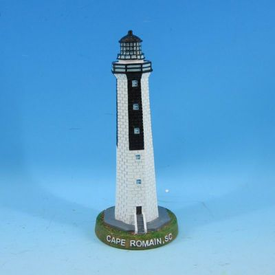 Cape Romain Lighthouse Decoration 7