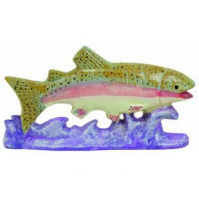 Ceramic Fish Door Stop 9