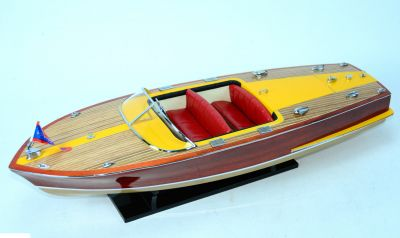 Chris Craft Capri Limited 28