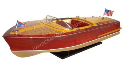 Chris Craft Capri Limited 37