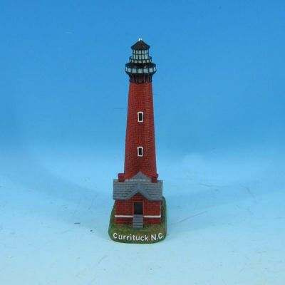 Currituck Lighthouse Decoration 6