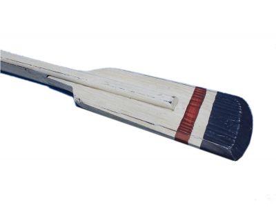 Wooden Crawford Squared Rowing Oar w- Hooks 36