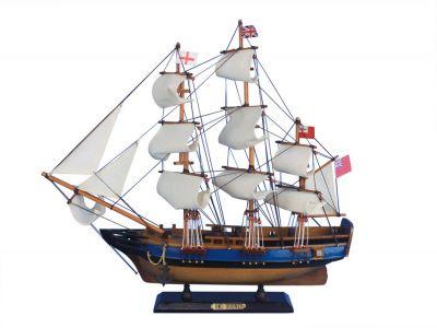 HMS Bounty 20