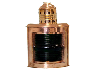 Copper Starboard Green Lantern 12