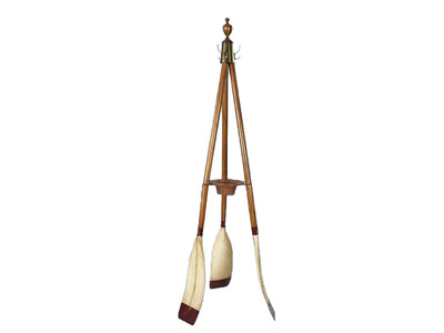 Oxford Varsity Coat Stand 74