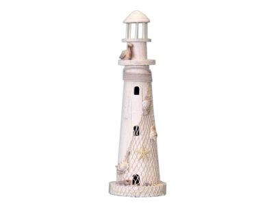 Pelican Wooden Lighthouse 21