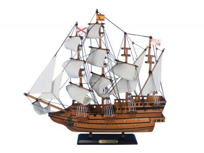 Spanish Galleon 20
