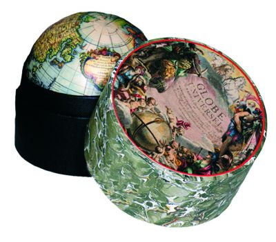 Traveler\'s World Globe In Box