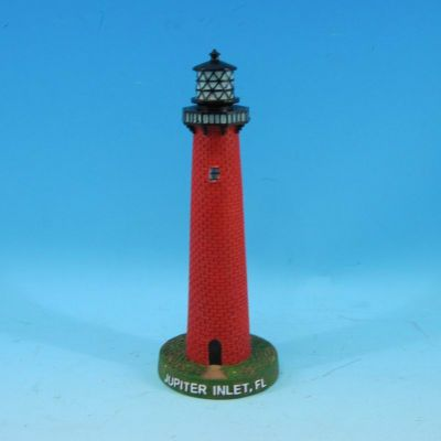 Jupiter Inlet Lighthouse Decoration 7