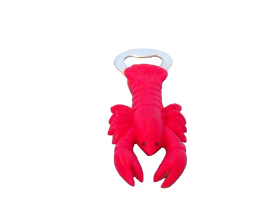 Lobster Magnet Bottle Opener 5