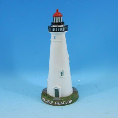 Marble Head Lighthouse Decoration 7