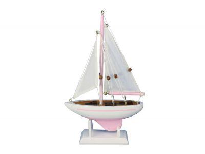Pacific Sailer Pink 9