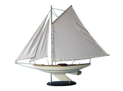 Oceanside Sloop 40