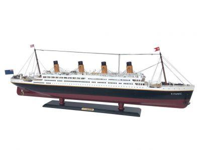 RMS Titanic Model Cruise Ship 40\