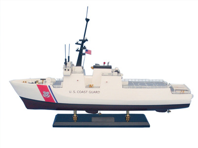 National Security Cutter 18