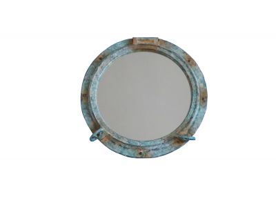 Titanic Shipwrecked Porthole Window 15
