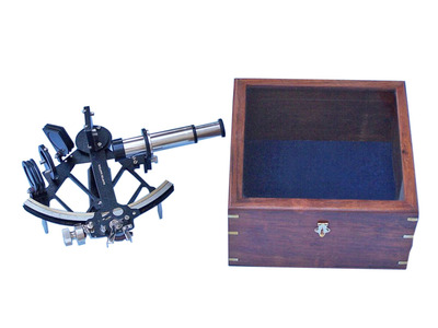 German Sextant 13