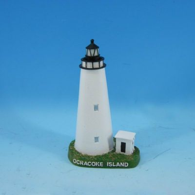 Ocracoke Lighthouse Decoration 6