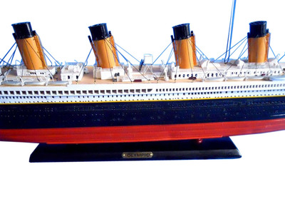 RMS Olympic Limited 30