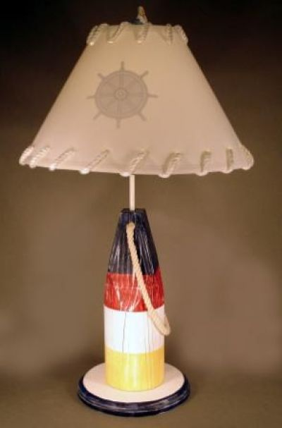 Buoy Electric Lamp 28