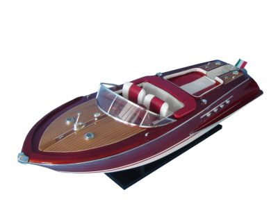 Ready To Run Remote Control Riva Aquarama Limited 32