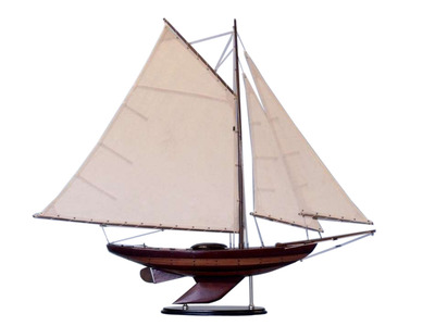 Old Ironsides Sloop 26