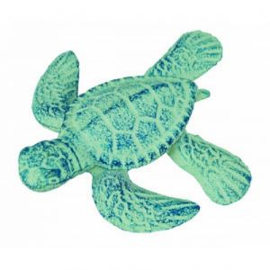 Seaworn Cast Iron Sea Turtle 4