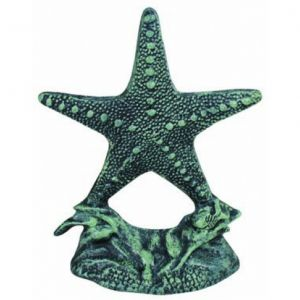 Seaworn Starfish Door Stop 10