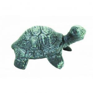 Seaworn Cast Iron Turtle 4
