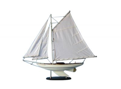 Oceanside Sloop 26