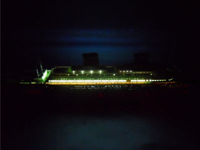 SS United States Limited 30 w- LED Lights