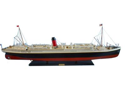 RMS Scythia Limited 50