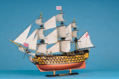 HMS Victory Limited 21