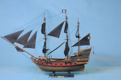 Calico Jacks The William Limited 36 - Black Sails