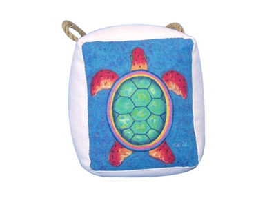 Decorative Turtle Door Stopper 6