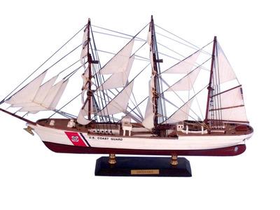 USCG Eagle Limited 21